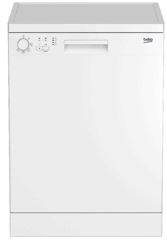 BEKO - Máquina de Lavar Louça DFN05321W A++