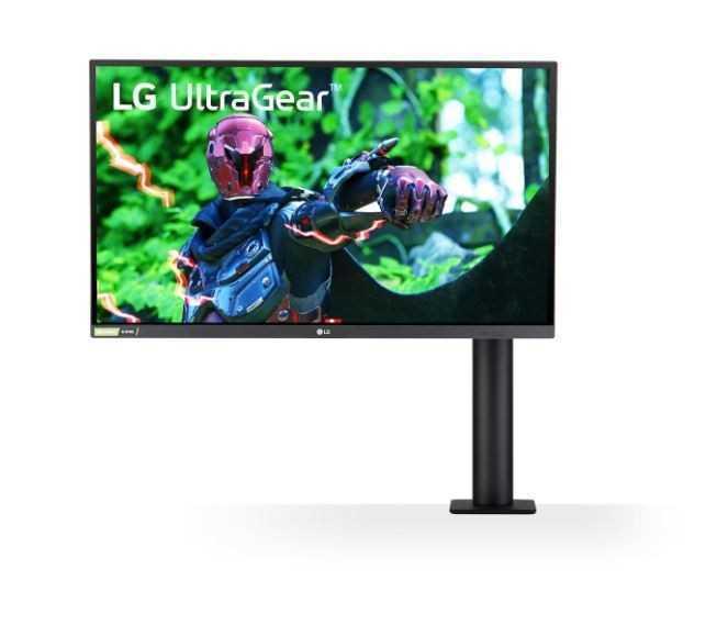 LG - Dis 27 27GN880 UltraGear Gaming IPS