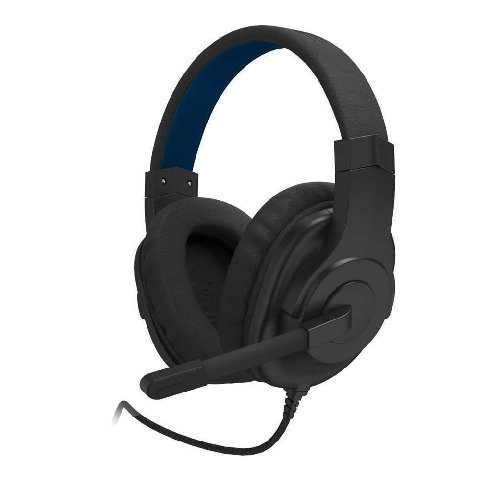 URAGE - Headset Gaming Urage Soundz 100 Preto