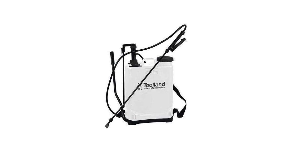 Pulverizador mochila manual 20 L | Tramontina