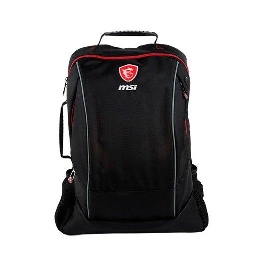 Mochila MSI Gaming G Series para PC Bits Informatica